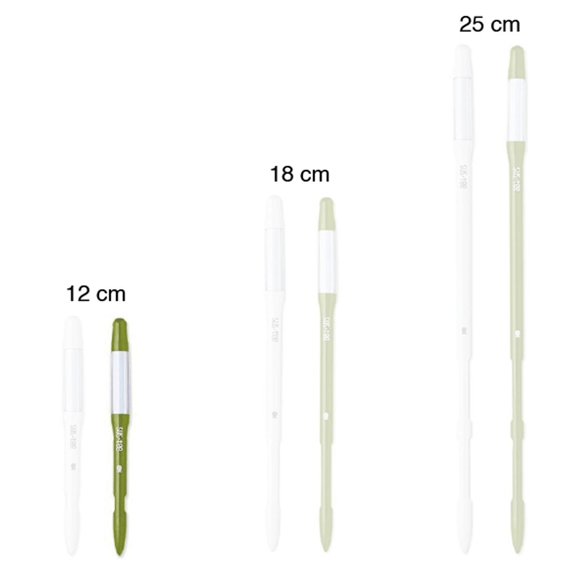 SUS-TEE Vanningsindikator 12 cm Grønn